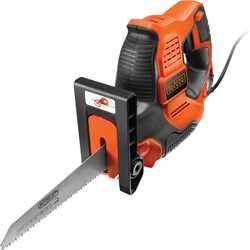 Black And Decker - 500W Elhandsg Scorpion Autoselect - RS890K