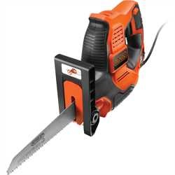 Black And Decker - 500W Elhandsg Scorpion Autoselect - RS890