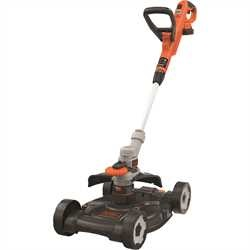 Black and Decker - 18V 28 cm LiIon 3i1 grstrimmer - STC1820CM