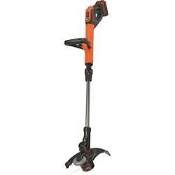 Black and Decker - Grstrimmer Power Command 18V 28cm - STC1820EPC