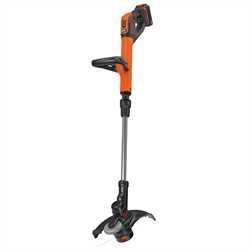 Black And Decker - 18V ST POWERCOMMAND Trimmer utan batteri - STC1820PST