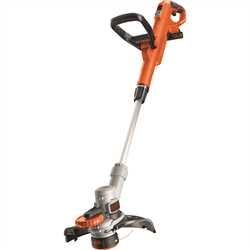 Black and Decker - 18V Liion Grstrimmer 20 Ah - STC1820