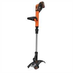 Black and Decker - 18V 28CM 40Ah Grstrimmer med AFS - STC1840PC