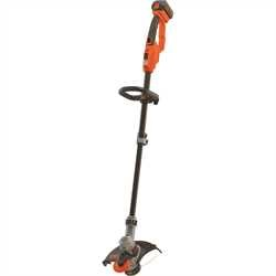 Black and Decker - 18V LiIon Grstrimmare 40Ah - STC1840