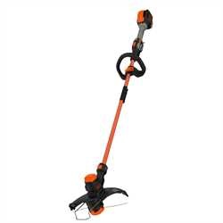 Black And Decker - 54V Dualvolt LiIon POWERCOMMAND Trimmer  33 cm utan batteri - STC5433PCB