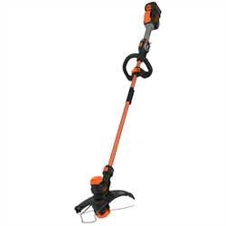 Black And Decker - 54V Dualvolt LiIon POWERCOMMAND Trimmer  33 cm - STC5433PC