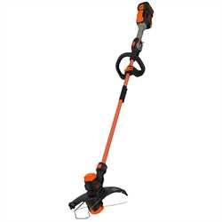 Black And Decker - 54V Dualvolt LiIon AFS Trimmer  33 cm - STC5433