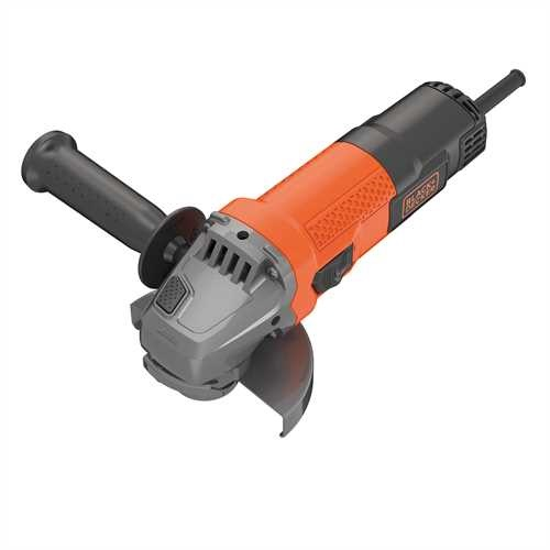 Black and Decker - 750W 115mm vinkelslip - BEG110