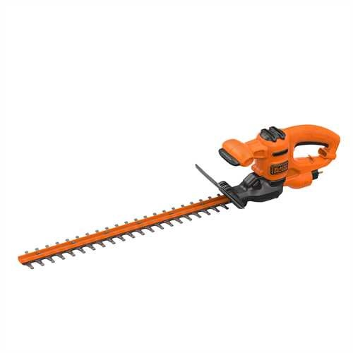 Black and Decker - 50cm 450W Hcksax  Skyddsglasgon  Handskar - BEHT251KIT