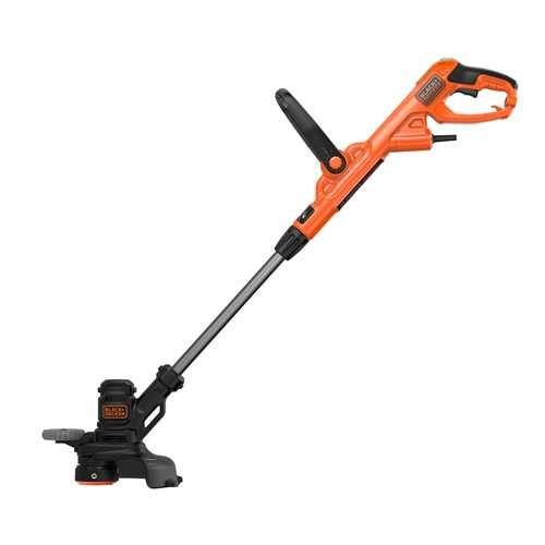 Black and Decker - 28cm 550W Powercommand grstrimmer - BESTE628