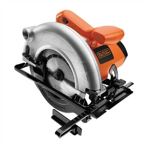 Black and Decker - Cirkelsg 1100 W - CD601