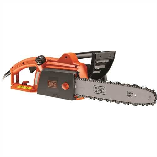 Black and Decker - Kedjesg 1800W 35cm - CS1835