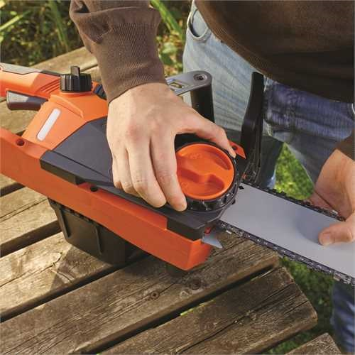 Black and Decker - Kedjesg 2200W 45cm - CS2245