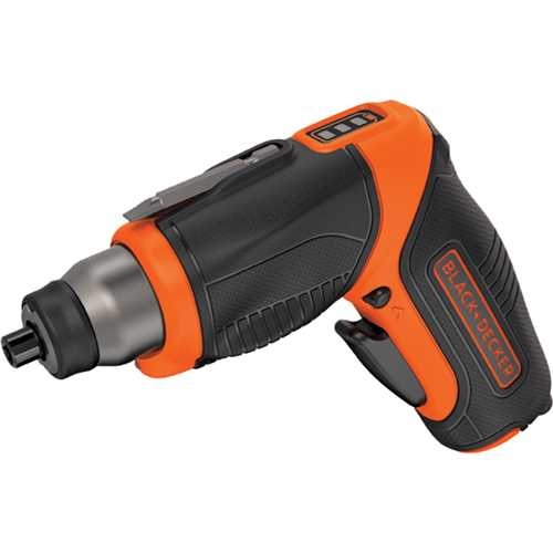 Black and Decker - Skruvdragare Lithiumion 36V - CS3653LC