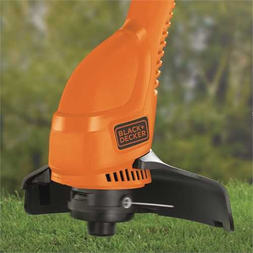 Black and Decker - Grstrimmare 350W - GL360