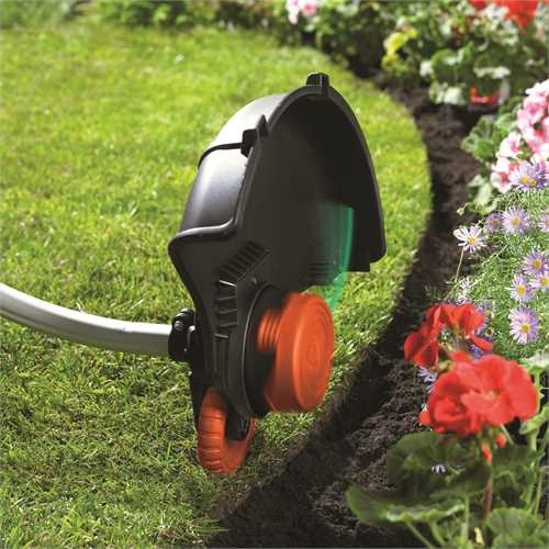Black and Decker - 900W Grstrimmare - GL9035
