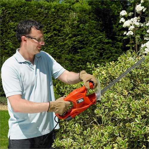 Black and Decker - Hcksax 420W - GT4245