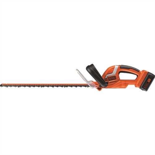 Black and Decker - 36V LiIon Hcksax 20 Ah - GTC3655L20
