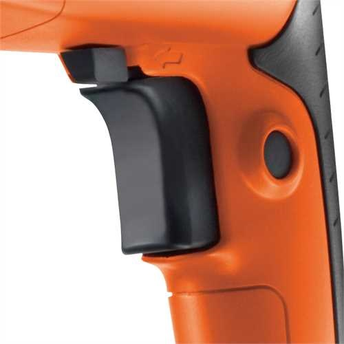 Black and Decker - Borrhammare pneumatisk 600W - KD860KA