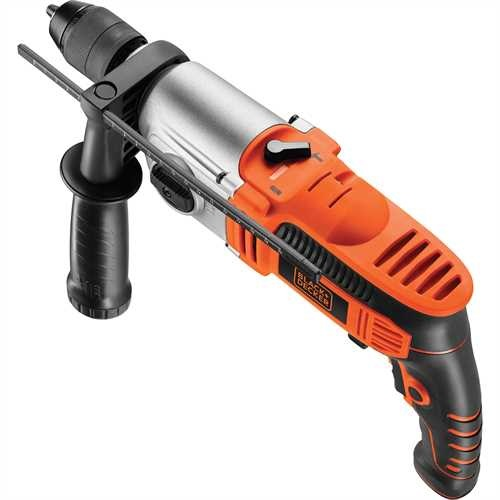 Black and Decker - 750W Slagborrmaskin 2 vxlar - KR7532K