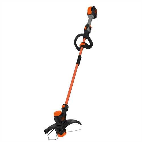 Black and Decker - 54V Dualvolt LiIon AFS Trimmer  33 cm utan batteri - STC5433B