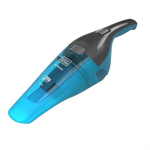 Black and Decker - 72V LiIon Wet and dry Dustbuster handdammsugare - WDC215WA